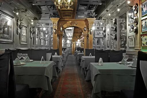 Restaurante La hoja: la gastronomía asturiana en pleno centro de Madrid