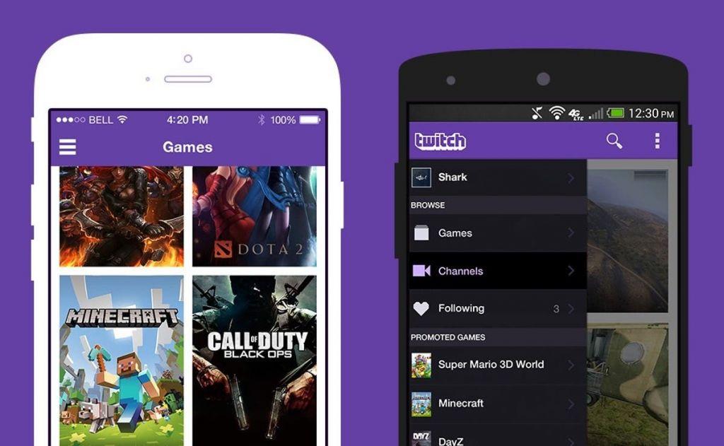 ¿Qué es Twitch?