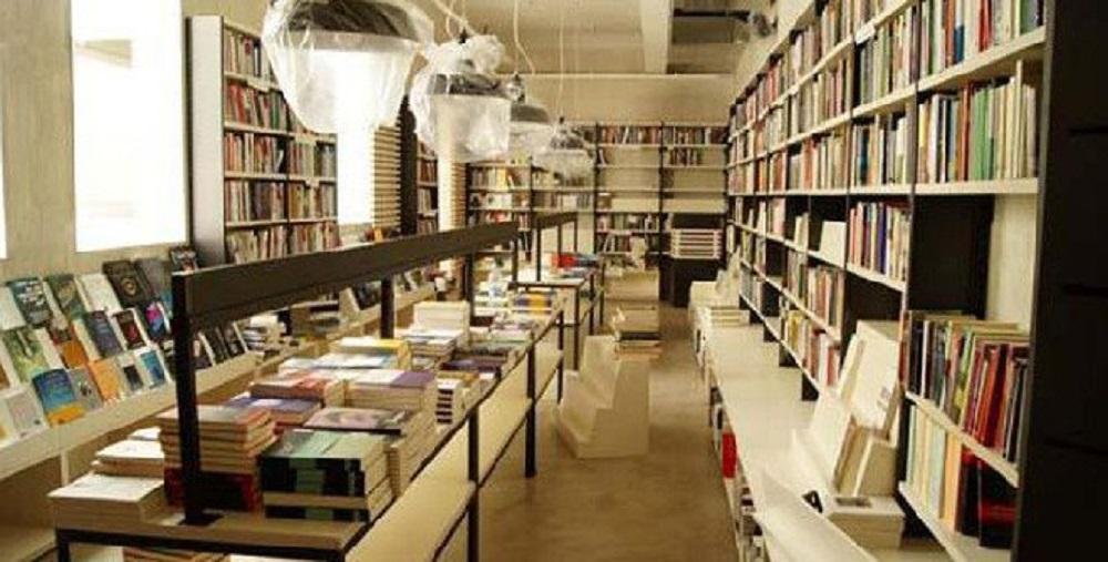 Librería Madrid