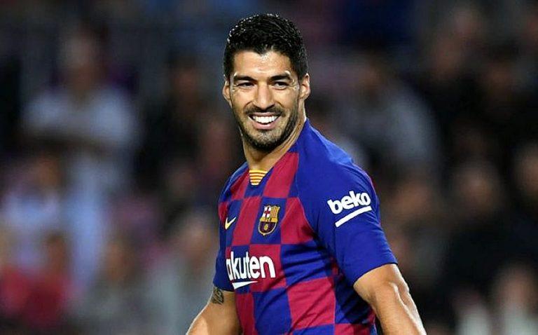 El sustituto de Luis Suárez genera risas entre algunos fans del Barcelona