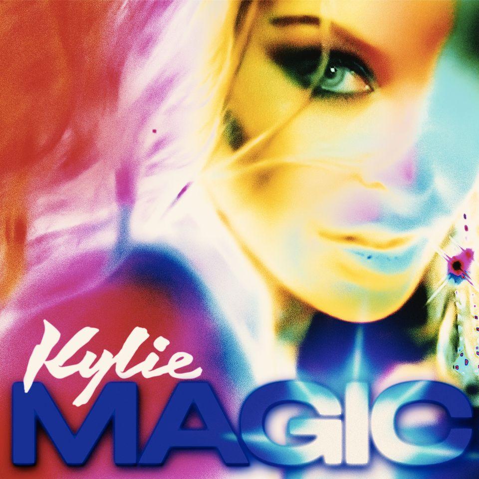 Magic de Kylie Minogue