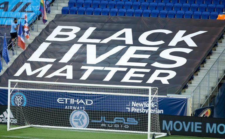 El deporte de Estados Unidos se paraliza para protestar contra el racismo