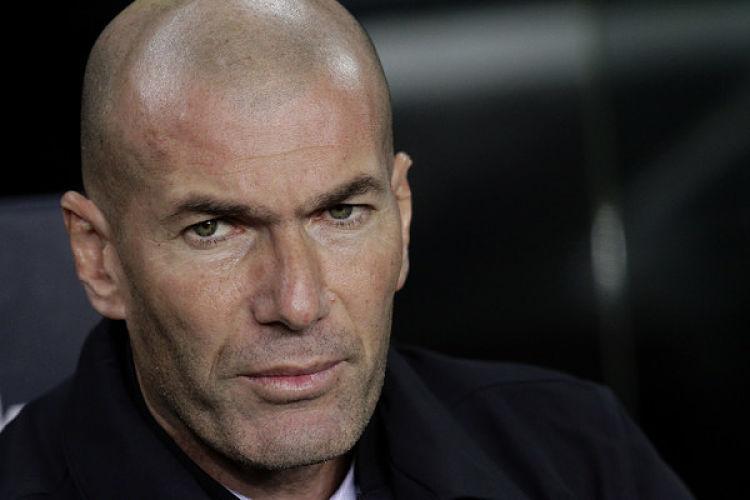 La lista de paquetes que sobran en el Real Madrid