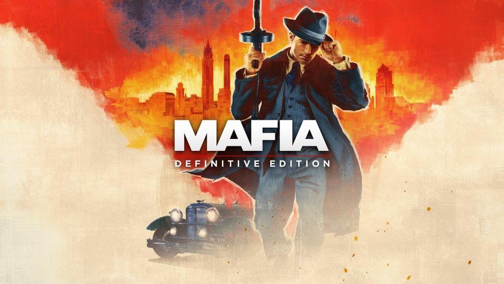 Edición definitiva: siente a Don Vito entre la mafia italiana