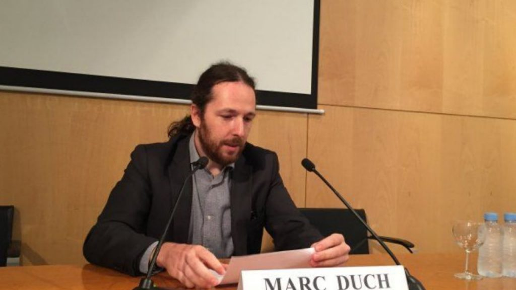 Marc Duch / Bartomeu