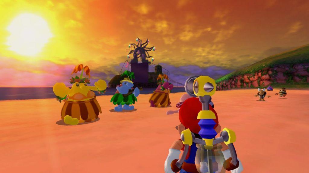 Super Mario 3D All-Stars: 3 grandes juegos que regresan con pocos cambios