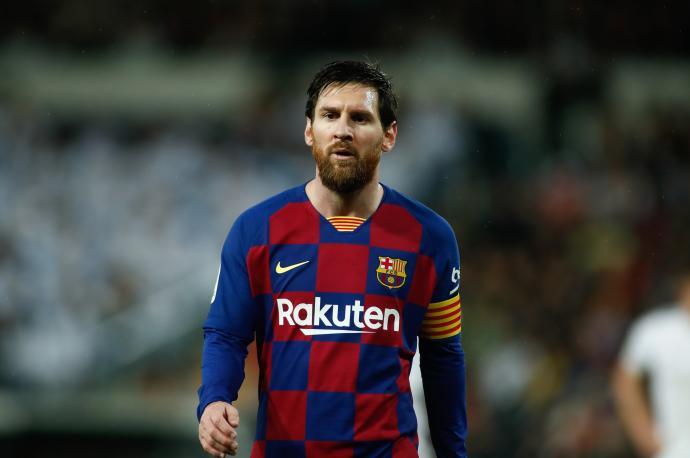 """Leo Messi sigue en el Barcelona: """"Jamás iría a juicio contra el club de mi vida"""""""