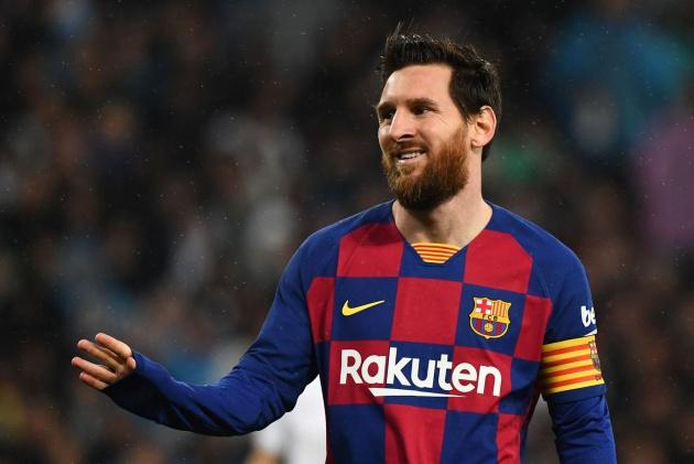 Detrás de la permanencia de Messi: no solo se mueve el amor