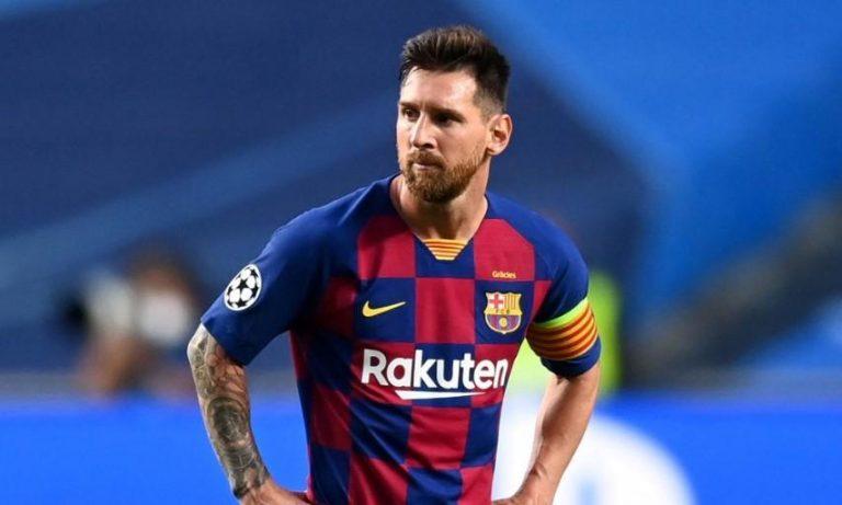 Las cinco grandes razones de Leo Messi para dejar tirado al Barcelona