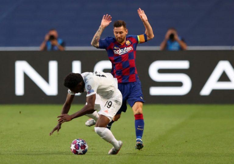 Leo Messi recula: las 5 grandes razones para quedarse en el Barcelona