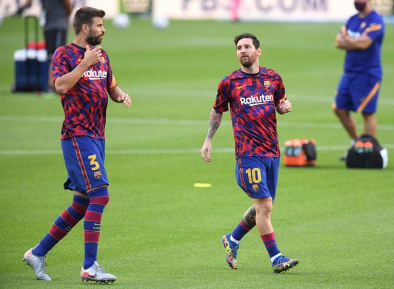 El fichaje de última hora que Messi le pide a Koeman