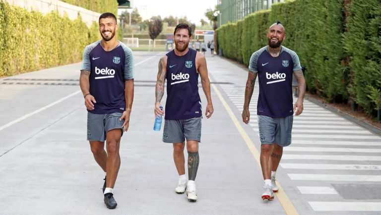 Messi se queda solo: más motivos para no renovar con el Barcelona