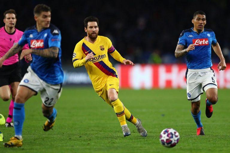 Messi y su jugarreta  a Bartomeu: planea su renovación a sus espaldas