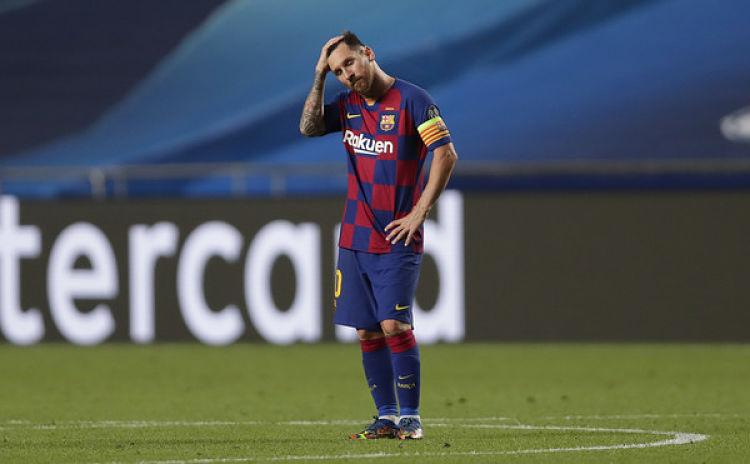 El Barcelona lo tiene claro: este es el recambio de Messi