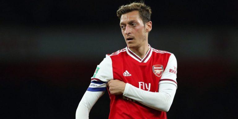 Al fin tiene equipo: este será el destino de Mesut Özil