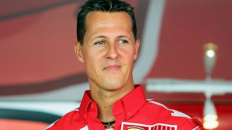Así se encuentra Michael Schumacher siete años después de su accidente