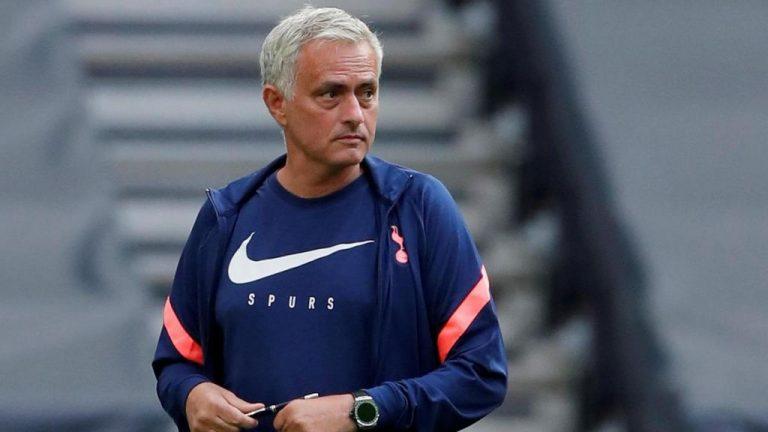 La razón por la que Mourinho se ha pillado un cabreo con Messi