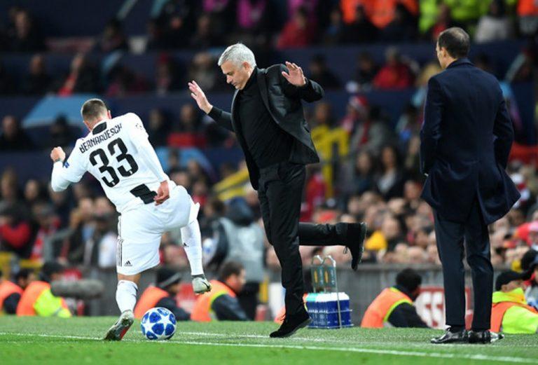 ¡Mourinho no puede quejarse más! Tiene equipazo