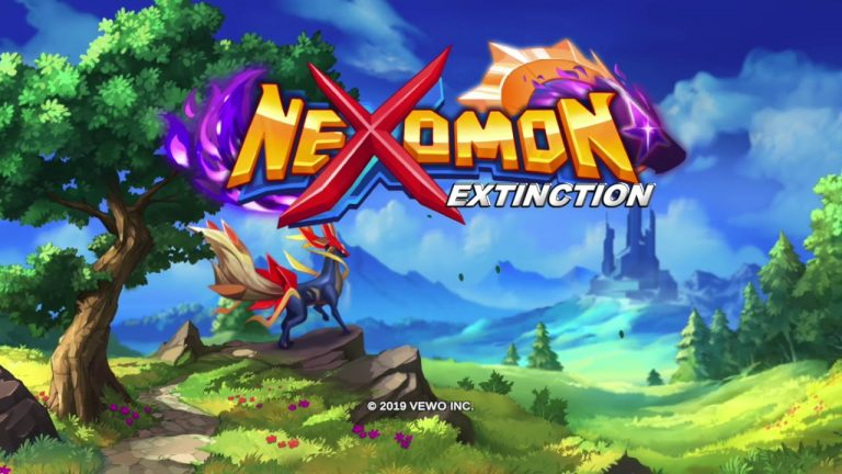'Nexomon: Extinction', el 'Pokémon' de PS4, Switch y PC que más está enganchando a los gamers