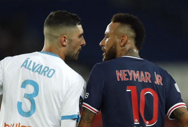 El último escándalo de Neymar que le puede dejar sin fútbol este año