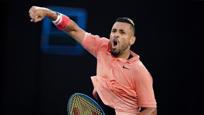 Otra tontería más: las burradas de Kyrgios sobre Carreño… ¡Y Djokovic!