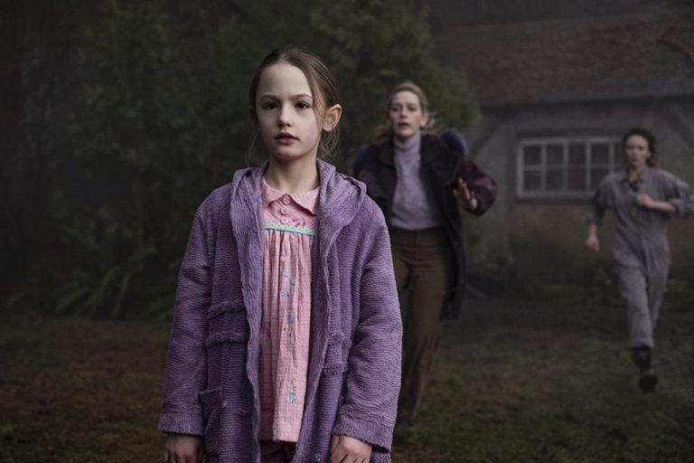 Tráiler y fecha de estreno de la Maldición de Bly Manor (La Maldición de Hill House 2)
