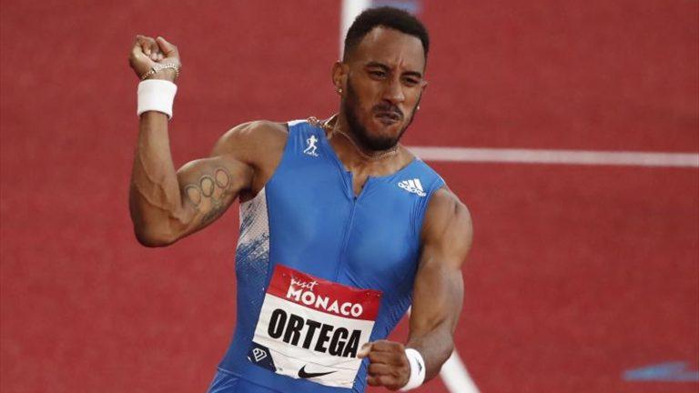 Un imparable Orlando Ortega vuelve a ganar en Polonia