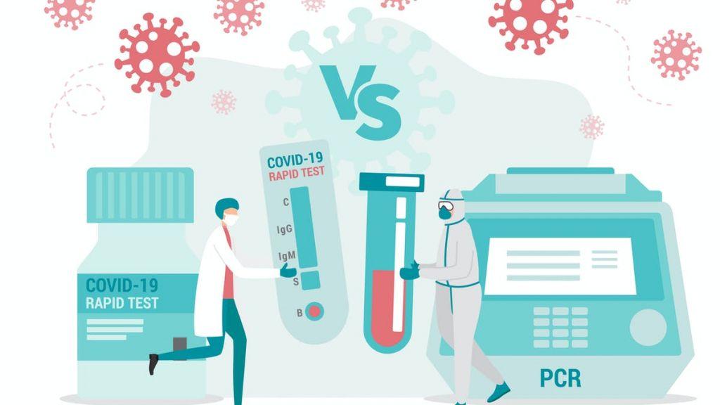 Protocolo para centros educativos en Madrid descarta realizar PCR a contactos estrechos asintomáticos