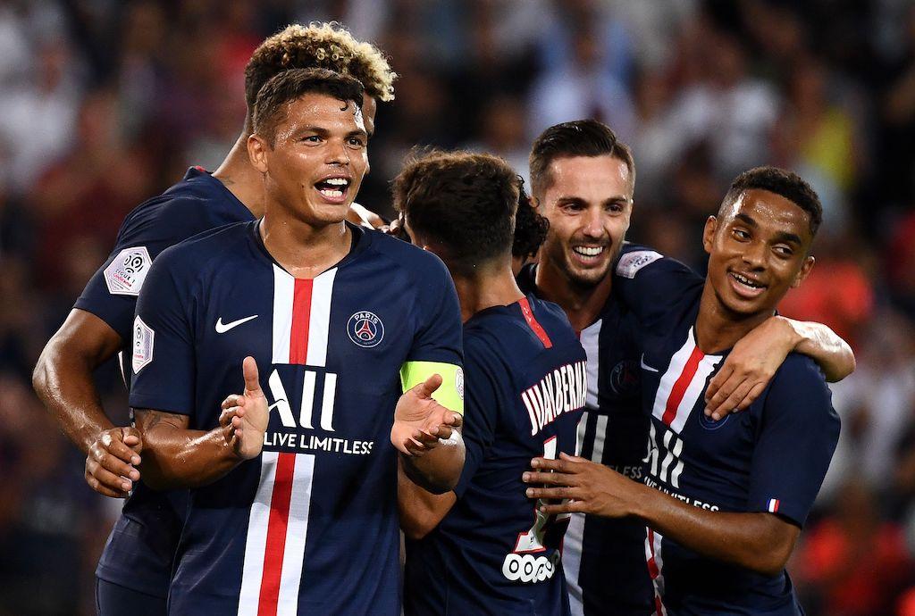 psg / Paris Saint Germain/ Zidane