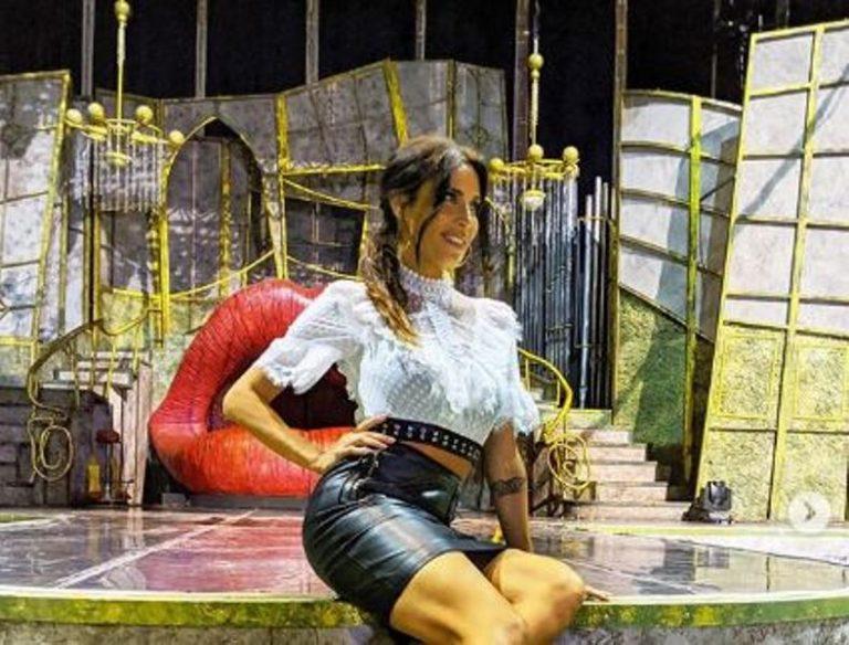 Así ha calentado el verano Pilar Rubio a pesar de su embarazo