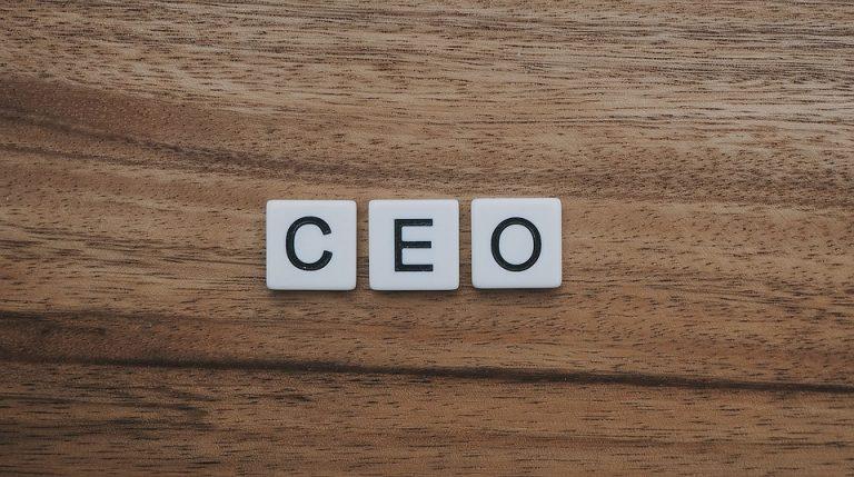 Qué es un CEO