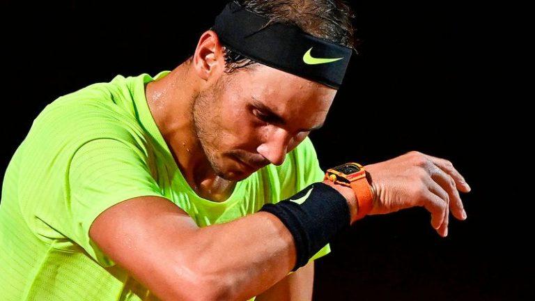 Roland Garros se lo pone difícil a Nadal: el polémico cambio de pelotas