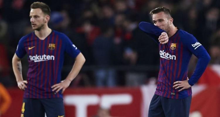 Rakitic, Arthur, Marlon, salidas FC Barcelona, Bartomeu