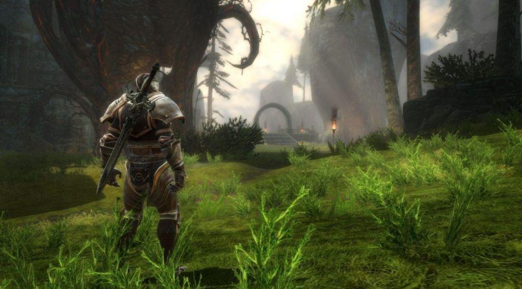Kingdoms of Amalur: Re-Reckoning, Análisis – RPG y acción pura y dura