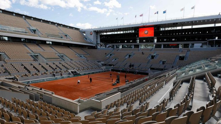 Todo quejas en Roland Garros: ¿Qué es lo que rechazan los tenistas?