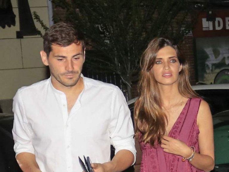 Las fotos más calientes de Sara Carbonero que no le gustan ni un pelo a Iker Casillas