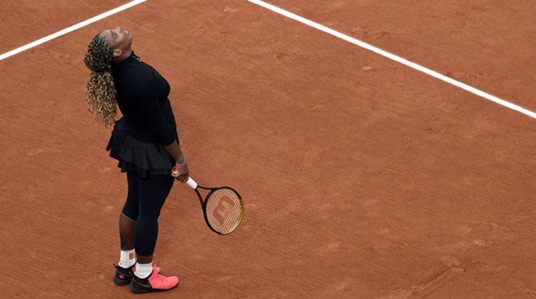 Caídas, ausencias y remontadas: las grandes sorpresas en Roland Garros