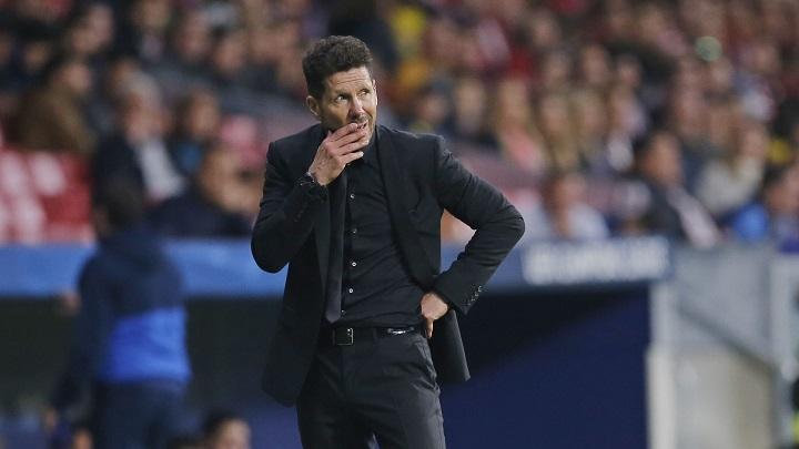 La estrella del Atlético de Madrid que Simeone no puede retener