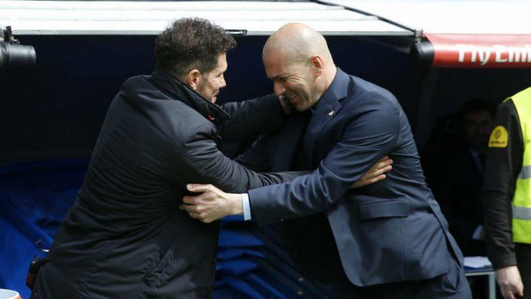 El flaco favor de Simeone a Zidane: le roba a este jugador
