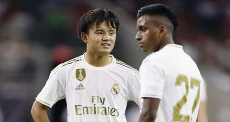 El crack al que le cierran las puertas del Real Madrid