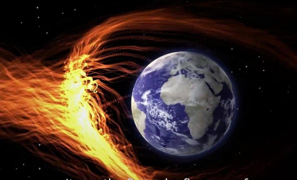 La colaboración voluntaria ayuda a mejorar los pronósticos de tormentas solares que afectan a la Tierra