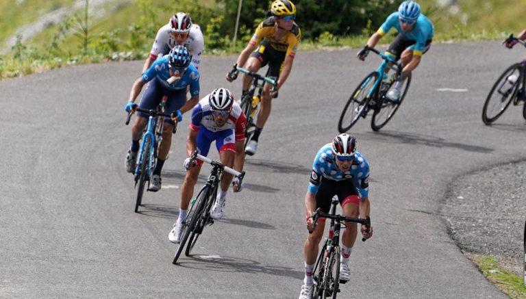 El Tour de Francia echará a los equipos que den dos positivos por coronavirus