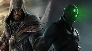 Ubisoft lanzará Assassin's Creed en realidad virtual para Oculus