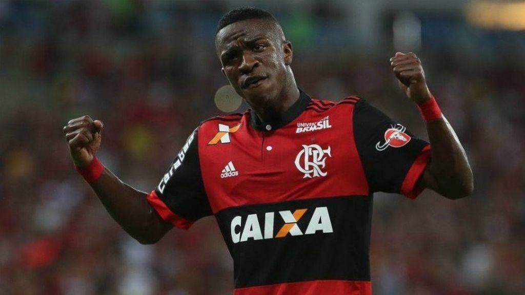 Vinicius-flamengo