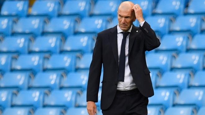 No todo ha sido bueno: los grandes fracasos de Zidane