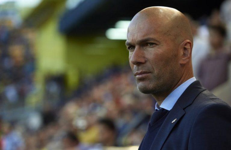 Los cracks del futuro a los que Zinedine Zidane ha dado calabazas