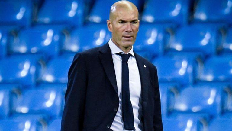 Los niños mimados a los que Zidane va a retirar del Real Madrid