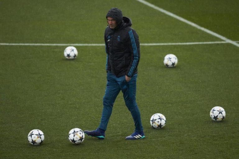 Lo tiene claro: Zidane va a fulminar a estos jugadores