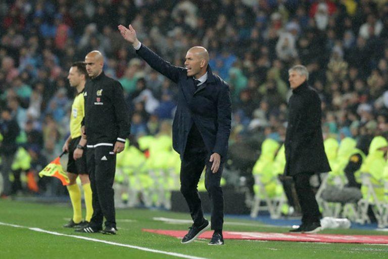 Error de Zidane: no debería haber dejado ir a esta estrella
