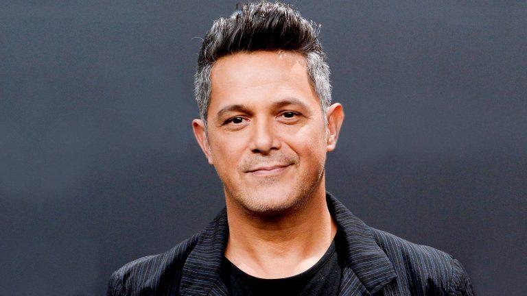 Alejandro Sanz, cabeza de cartel en julio de 2021 del 'Isla Bonita Love Festival'